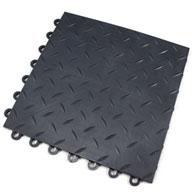 Dark Grey Diamond Ultra-Loc Tiles