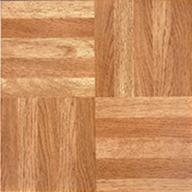 Oak Modular Grid-Loc Tiles™