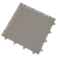 Graphite Outdoor Sports Tiles