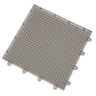 Graphite Rugged Grip-Loc Tiles