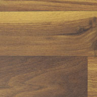"Brookdale Walnut Natural Values II 3/8"" x 1-3/4"" x 94""  T-Molding"