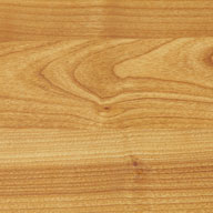 "Rio Grande Cherry Natural Values II 3/8"" x 1-3/4"" x 94""  T-Molding"