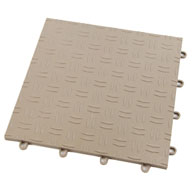 Sahara SandDiamond Grid-Loc Tiles™