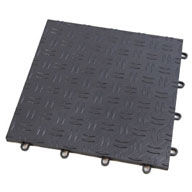 GraphiteDiamond Grid-Loc Tiles™