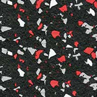 Red/Gray - 30% Jamboree Playground Tiles - Designer Series