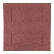 RedPaver Tiles - East Coast