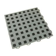 Dark Grey w/ Black Premium Tiles w/ Traction Squares