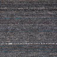 Charcoal Upscale Carpet Tile