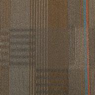 Lane Change En Route Carpet Tile