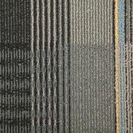 Speed Limit En Route Carpet Tile