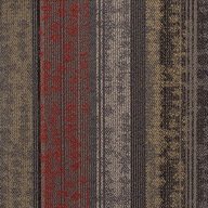 Conjecture Big Bang Carpet Tile