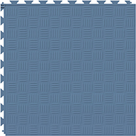 Cerulean Blue6.5mm Diamond Flex Tiles