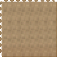 Caramel6.5mm Diamond Flex Tiles