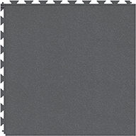 Dark Gray 6.5mm Smooth Flex Tiles