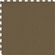Chocolate 6.5mm Smooth Flex Tiles