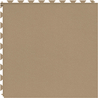 Caramel 6.5mm Smooth Flex Tiles