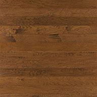 "Burnt Barnboard Shaw Pebble Hill 5"" Engineered Wood"
