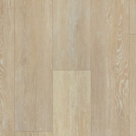 "Ivory Coast OakCOREtec Plus 7"" Waterproof Vinyl Planks"