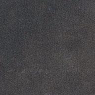 "Gunmetal Veranda Solids 1"" x 6"" Cove Base Outcorner"