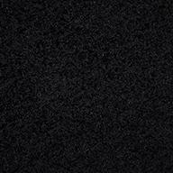 """Black 5/8"""" Premium Soft Carpet Tiles"""