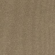 Chestnut Ribbed Carpet Tile - Designer