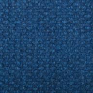 Blue Hobnail Carpet Tile - Quick Ship
