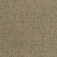 Chestnut Wide Ribbed Carpet Tile