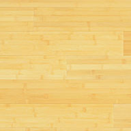 "Horizontal Natural Anji 3/4"" x 78"" Bamboo Quarter Round"