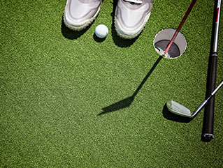 Putting Green Turf Buyer's Guide