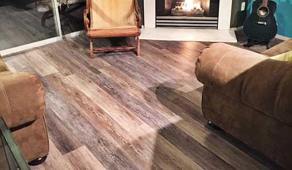 usfloors coretec plus 7 - wpc engineered vinyl flooring planks