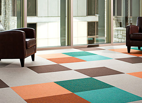 Buyers Guide Carpet Tiles