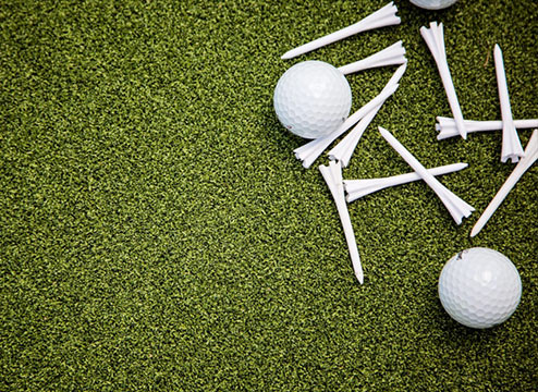 Learn everything you need to know about putting green turf to get your short game up to par.