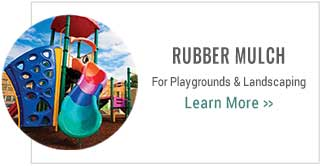 Rubber Mulch: For Playgrounds and Landscaping