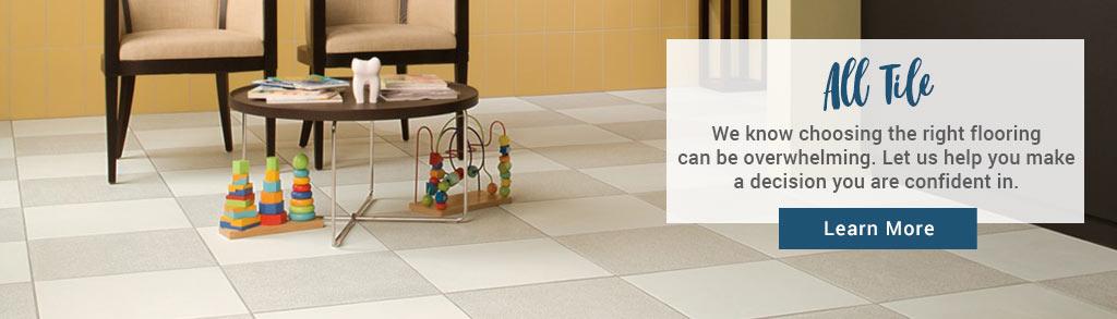 All Tile Flooring