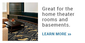 Home Theater Carpet Learn More