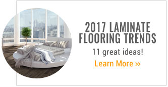 2017 Laminate Flooring Trends