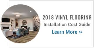2018 Vinyl Flooring Installation Cost Guide