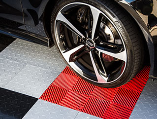 Shop Garage Flooring