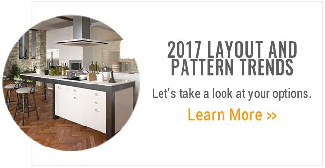 2017 Layout and Pattern Trends