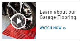 Garage Flooring Video