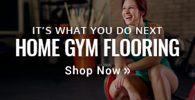 Shop home gym flooring