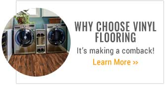 Why Choose Vinyl Flooring