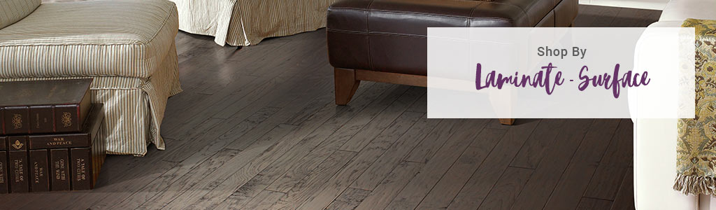 Laminate Flooring Shop By Surfaces
