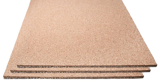 Acousticork Crc950 Sheets Mult Material Underlayment For