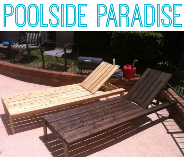 6 Ideas for Poolside Paradise: Everything you need to make your summer perfect!