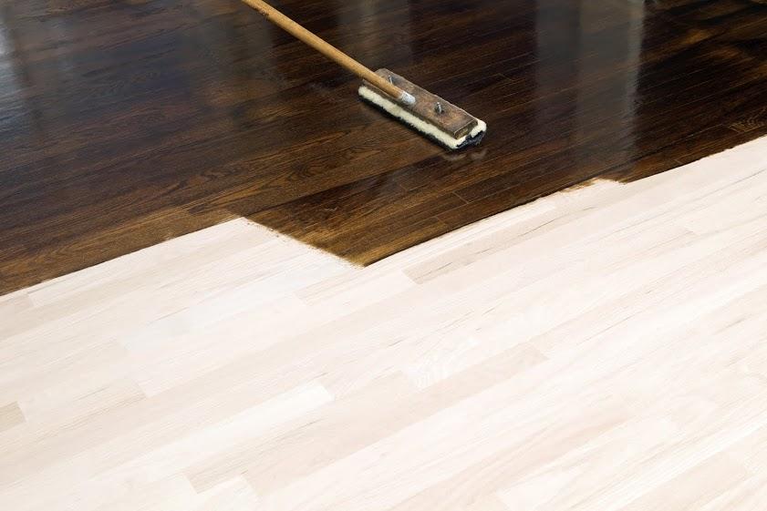 When To Refinish Your Floor Flooringinc Blog