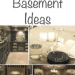 12 Creative Basement Ideas