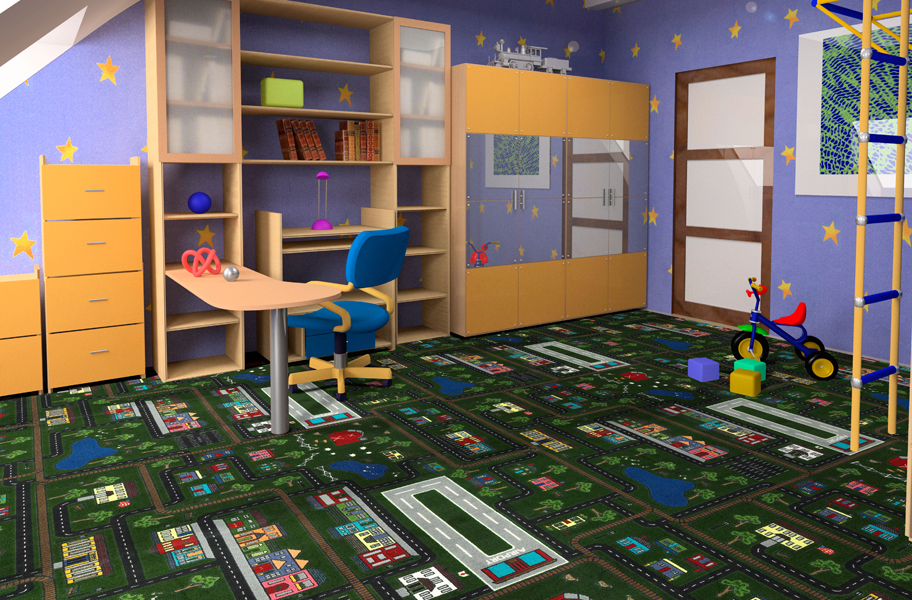Kids Room Flooring Flooringinc Blog