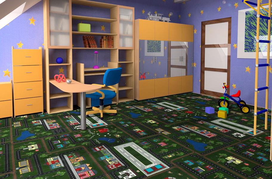 Kids Room Flooring Flooringinc Blog