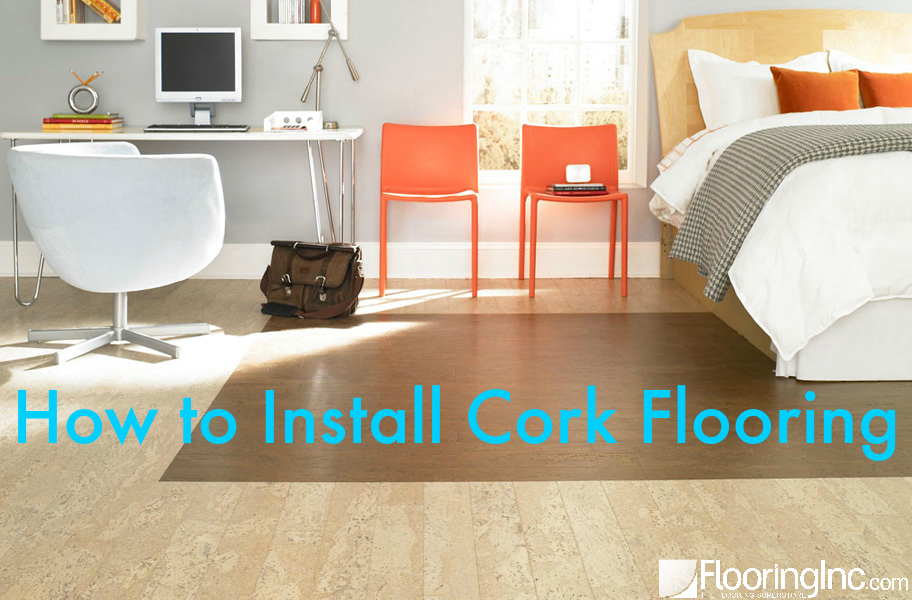 Cork Flooring Is The Hottest New Trend In Home Check Out How Easy